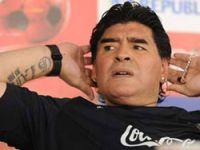 Maradona'nın en zor kararı
