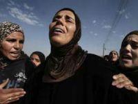 Hamas: Mısır tünellere gaz pompaladı
