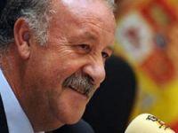 Del Bosque'nin beğendiği Türk yıldız