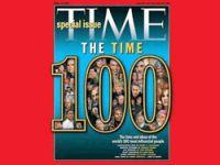 Dünyanın en etkili 100 ismi açıklandı