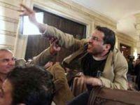 Bush'a ayakkabı fırlatan gazeteci TRT'de!
