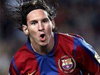 Messi'yi Gören Türklerin Şaşkınlığı