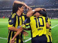 Fenerbahçe Zirveyi Bırakmıyor