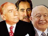 Türkeş, Erbakan ve Günay aynı derste!