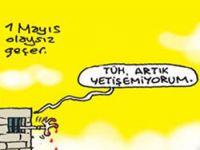 Günün karikatürü!