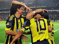 Fenerbahçe dünyanın zirvesinde