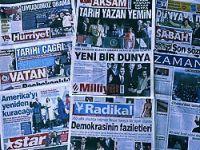 Gazetelerden çarpıcı Fire manşetleri