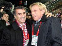 Futbolun kalbi Şanlıurfa'da atacak
