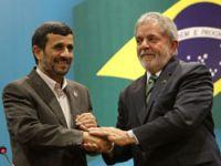İran Brezilya'nın arabuluculuğuna 'evet' dedi