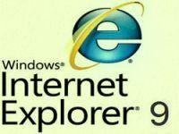 Internet Explorer 9 yayınlandı