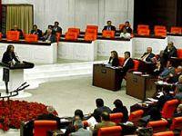 Anayasa paketinin tamamı kabul edildi