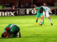 Diyarbakırspor Süper Lig'e veda etti