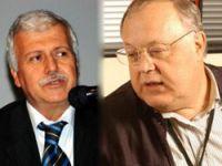 Yazarlar Baykal'ın istifasını yorumladı