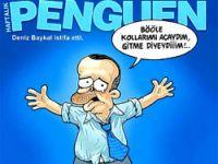 Erdoğan'dan Baykal'a... Kollarımı açaydım da...
