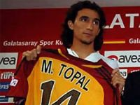 Mehmet Topal, Valencia ile anlaştı