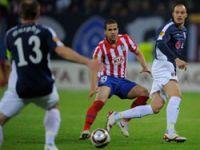 Avrupa Kupası Atletico Madrid'in
