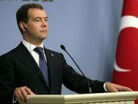 Medvedev'in Hamas çıkışına sert tepki