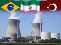 Uranyum Takası Türkiye'de Yapılacak