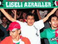 Bursa'ya sevinmeyen tek şehir