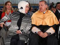 Cübbeli Erdoğan!