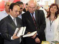 Diyarbakır'da bir ilk! Kitap fuarı