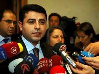 BDP, 'Açılım'ı sordu, Atalay 'bitmedi' dedi
