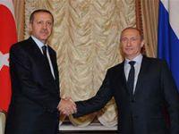 Erdoğan'dan Putin'e İran telefonu