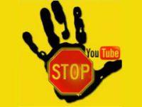 Pakistan'da Youtube da yasaklandı
