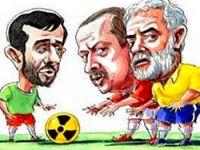 Erdoğan Batı'ya yeni kural önerince
