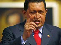 Nükleer takasa Chavez'den destek