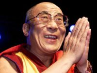 Dalay Lama: Ruhen Marksist'im