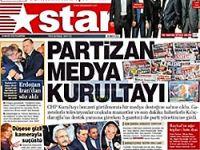 Star'dan ilginç medya manşeti!