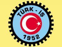 Türk-İş binası işgal edildi