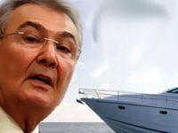 Baykal 340 bin dolara tekne aldı