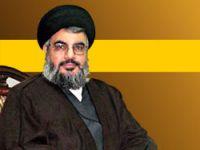 Nasrallah: Gemilerinizi vururuz