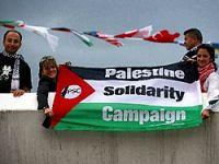 Gazze'ye konvoyu Antalya'dan ayrıldı