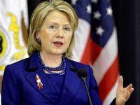 Clinton'dan Türkiye'ye Suçlama!