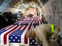 ABD'nin ölü asker sayısı 1000'i aştı