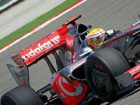 F1 İstanbul heyecanı başlıyor