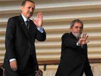 Erdoğan: İmzaların arkasındayız