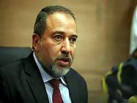 Lieberman: Yardım gemilerine izin yok