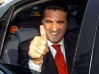Mustafa Sarıgül DSP'den istifa etti