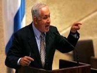 Netanyahu'dan operasyona destek