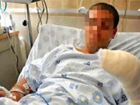İsrail askeri, saldırıda olanları anlattı