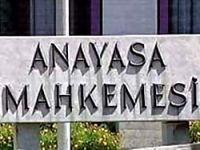 Anayasa Mahkemesi iptali kabul etti