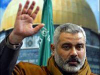 Hamas, İsrail'den yardımları kabul etmedi