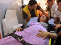 Silopi karıştı... BDP'li vekil yaralı
