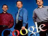 Google'a da erişim engelleniyor