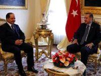 Barzani'ye bir maddeye karşılık beş söz