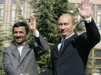 Ahmedinejad ile Putin bugün Türkiye'de
